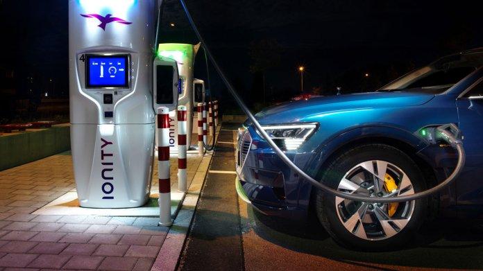 Ionity: Was kostet der schnelle Fahrstrom?