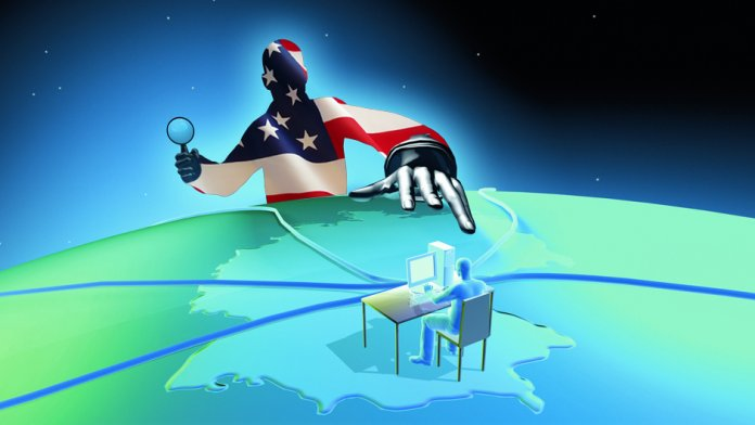 NSA-Skandal: US-Unternehmen dürfen in Deutschland überwachen