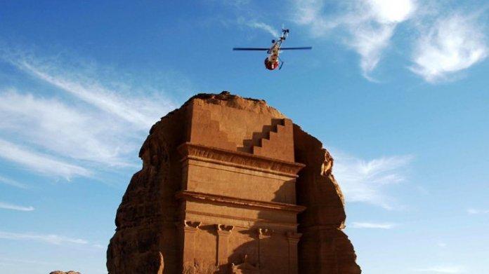 USA: Drohnen dürfen bei Filmaufnahmen eingesetzt werden