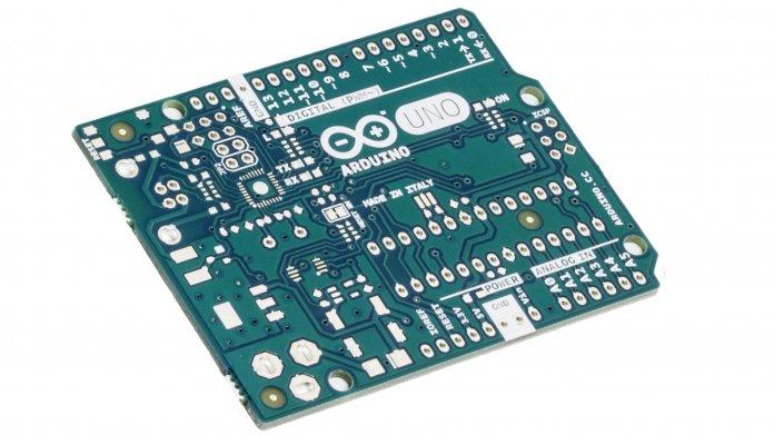 Arduino: Neues Design soll Fälschungen erschweren