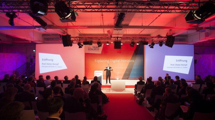 Bitkom-Trendkongress: Die Innovation trägt nicht mehr Anzug