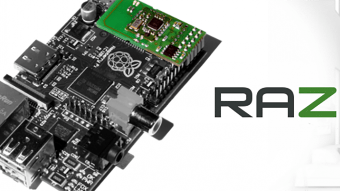 CES 2015: Neues Smart-Home-Modul für Rasperry Pi