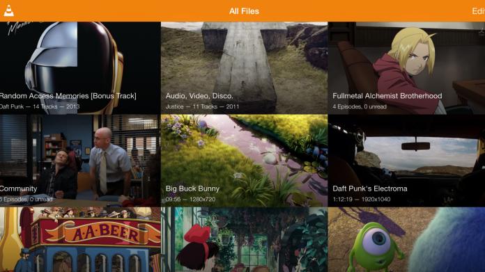 Medien-Player VLC für iOS soll bald zurückkehren