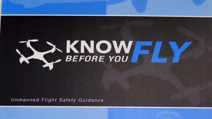 Knwo before you fly