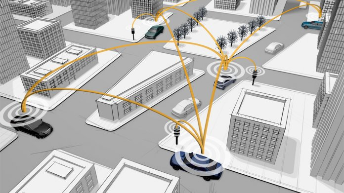 Prognose: 250 Millionen vernetzte Autos zum Jahr 2020