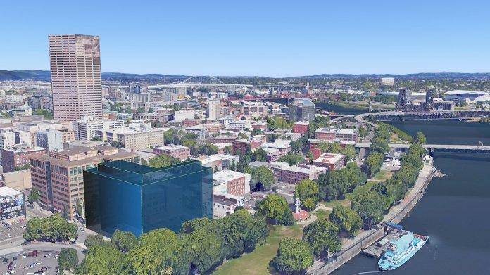 Google Earth Pro nun kostenlos verfügbar
