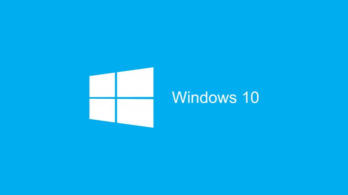 Windows 10 soll laut AMD bereits Ende Juli erscheinen