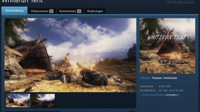 Valve führt kostenpflichtige Mods bei Steam Workshop ein