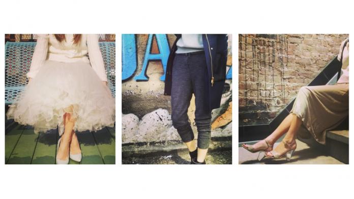 Google sieht Tüllröcke und Jogginghose als kommende Modetrends