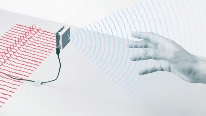Google I/O: ATAP-Team erkennt Fingergesten per Radar