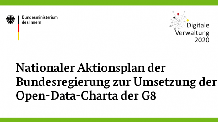 Stiftung: Deutschland bei «Open Data» nur Schlusslicht