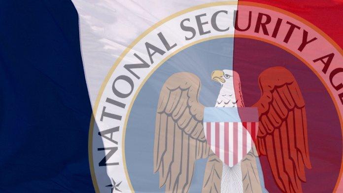 NSA-Skandal: Frankreich