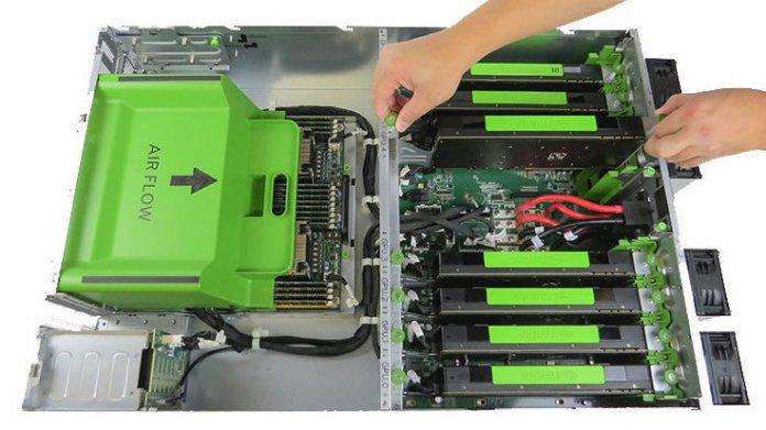 Facebook stellt KI-Hardware Big Sur vor
