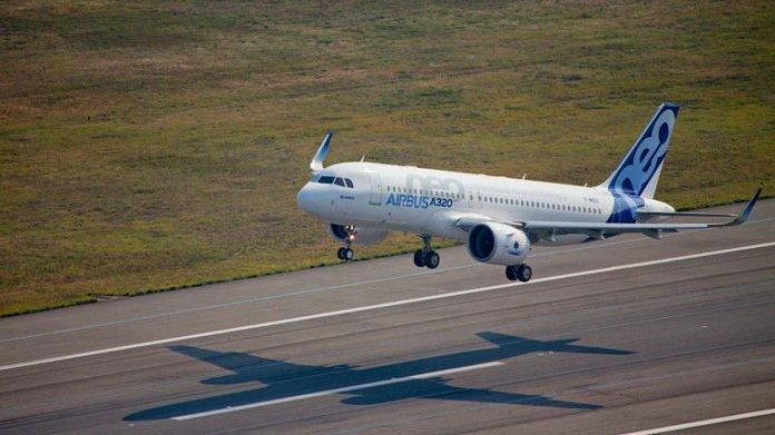 Spar-Flugzeug: Airbus vor knappem Endspurt für A320neo