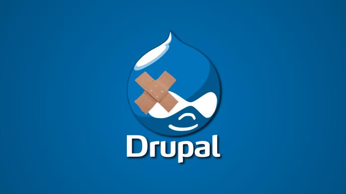 Kritische Drupal-Lücken