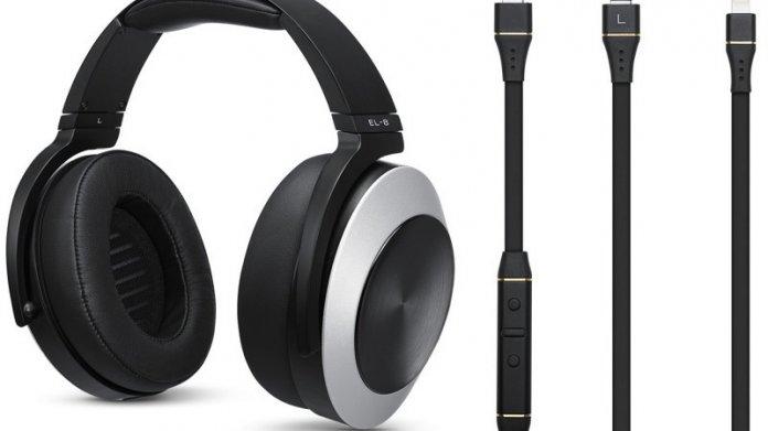 Luxus-Kopfhörer mit Lightning-Anschluss