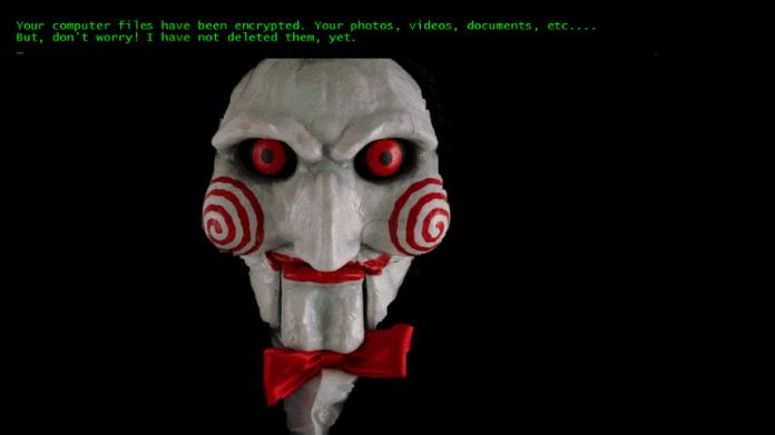 Nur 72 Stunden: Erpressungs-Trojaner Jigsaw droht, Dateien zu löschen