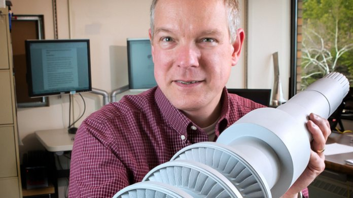 Stromerzeuger mit enormem Wirkungsgrad