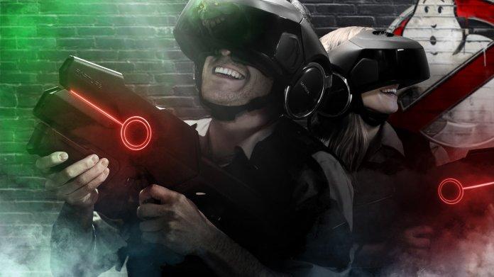 Mit Ghostbusters-Lizenz: The Void öffnet im Juli erstes Virtual-Reality-Center bei Madam Tussauds