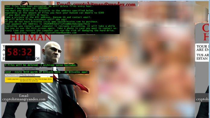 Erpressungs-Trojaner: Jigsaw wird zu CryptoHitman und ist geknackt