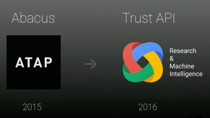Android-Geräte: Google will bis 2017 Passwörter loswerden