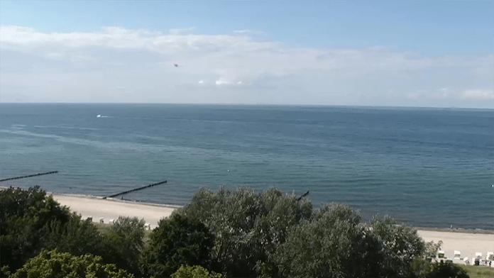 Datenschützer: Viele Strand-Webcams im Norden falsch eingestellt