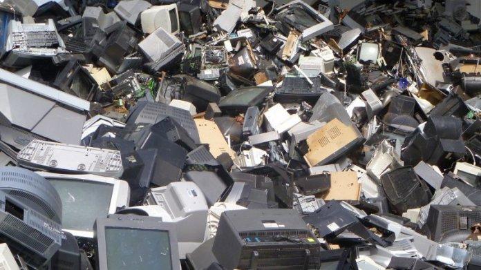 Online-Händler müssen Elektroaltgeräte kostenlos zurücknehmen