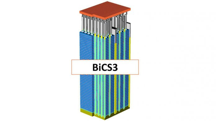 BiCS3