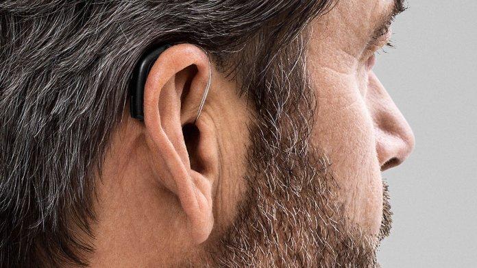 Oticon: Mit dem Hörgerät dem Internet der Dinge lauschen