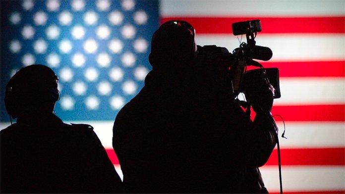 Trump oder Clinto: US-Präsidentschaftswahl live im Netz verfolgen