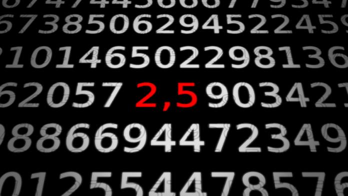 Zahlen, bitte – 2,5 Gramm Gehirnmasse mit erstaunlichen Fähigkeiten