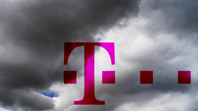 Datenleck in der Telekom-Cloud