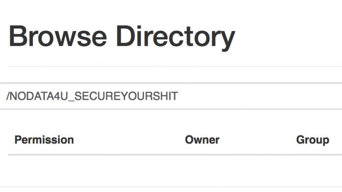 Nach MongoDB und Elasticsearch: Erpresser nehmen CouchDB und Hadoop ins Visier