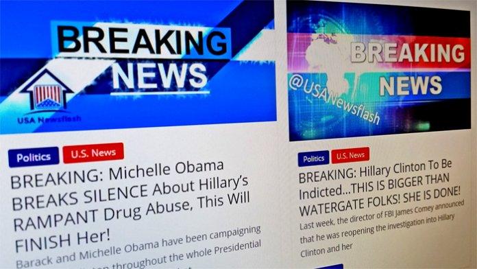 US-Wahlen: Forscher ziehen Einfluss von Fake News in Zweifel