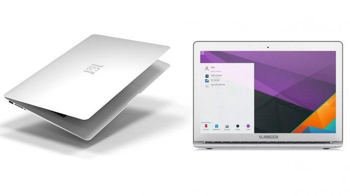 KDE Slimbook: Notebook mit KDE Neon