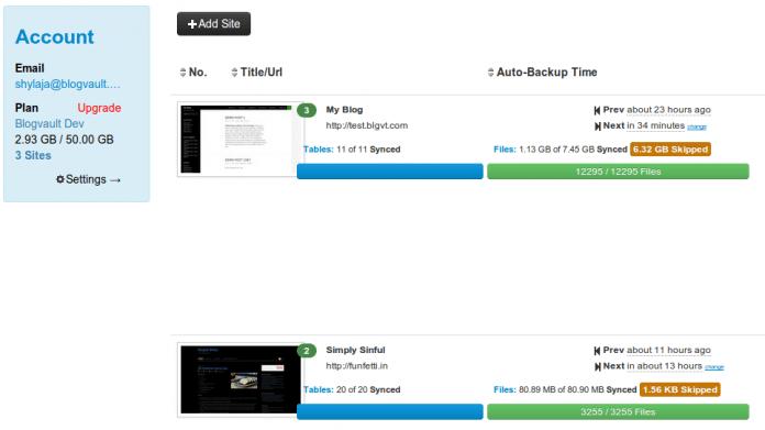 Anbieter des WordPress-Plugin BlogVault gehackt