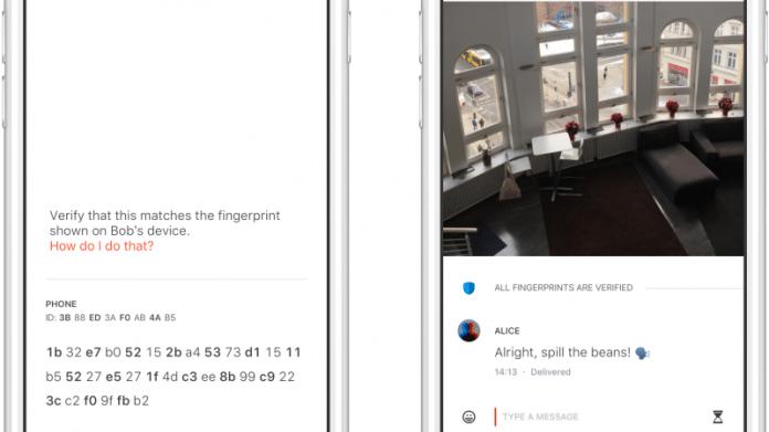 Sicherheits-Audit von Krypto-Messenger Wire abgeschlossen