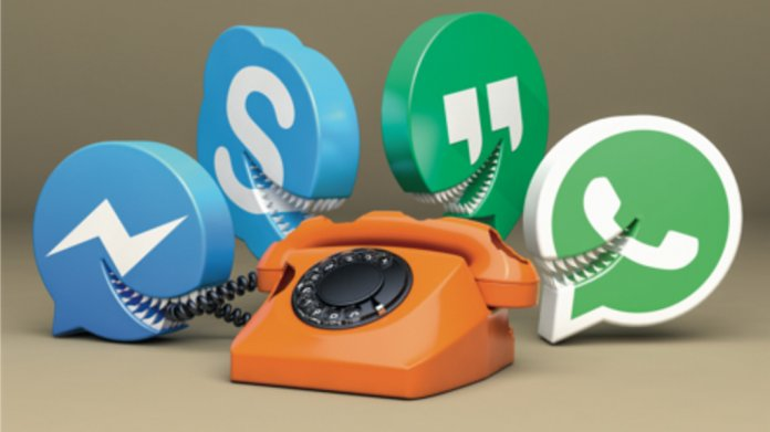 VOIP-Apps