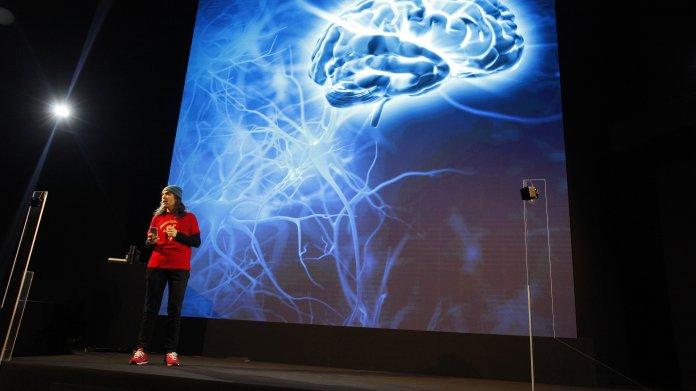 """""""Die vierte Plattform"""": Telefónica gibt dem Netz ein Gehirn"""