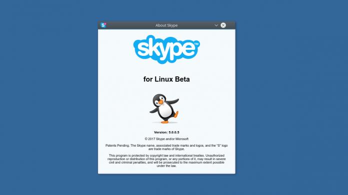 Videotelefonie: Skype for Linux erreicht Beta-Status