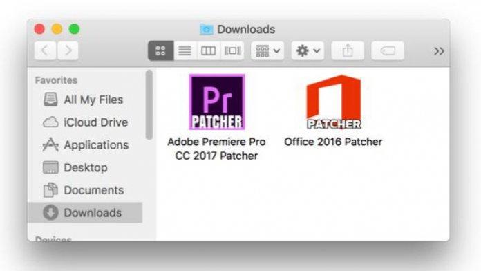 Entschlüsselungsprogramm für Mac-Ransomware Patcher verfügbar