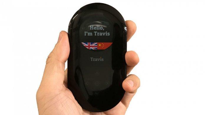 Travis the Translator: Echtzeitübersetzer mit 80 Sprachen ab März bestellbar