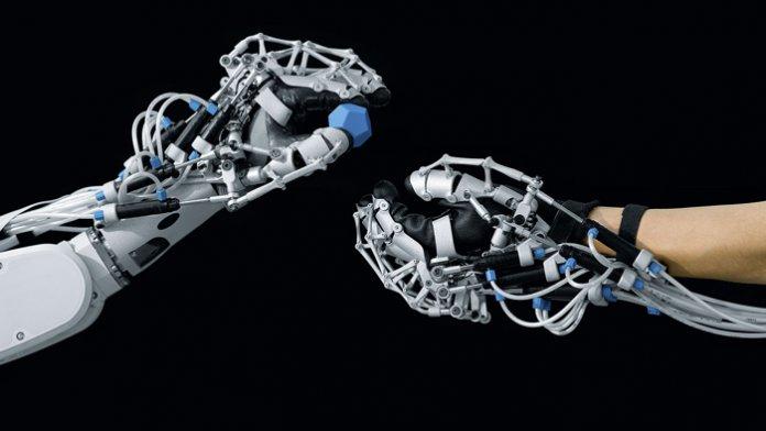 Studie: Jeder Roboter ersetzt in den USA mindestens drei menschliche Arbeitskräfte