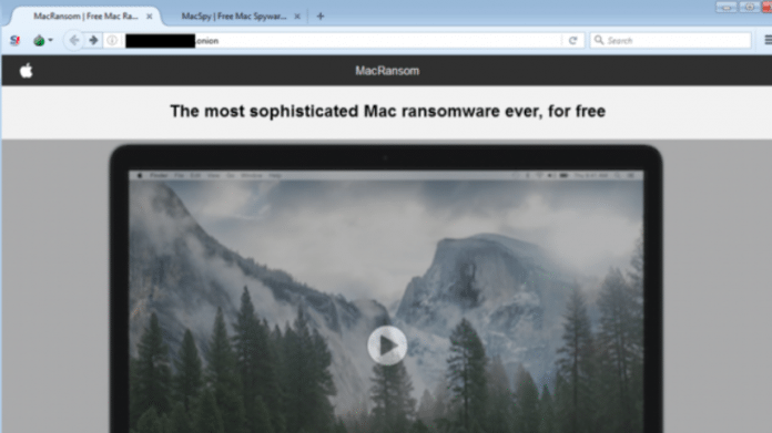 MacRansom und MacSpy: Mac-Malware kommt als Dienstleistung