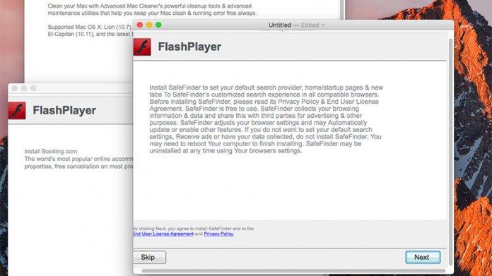 Mac-Adware