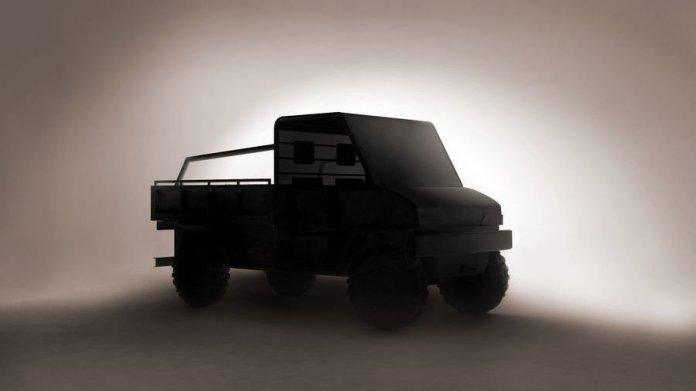 aCar – ein Elektro-Nutzfahrzeug für Afrika