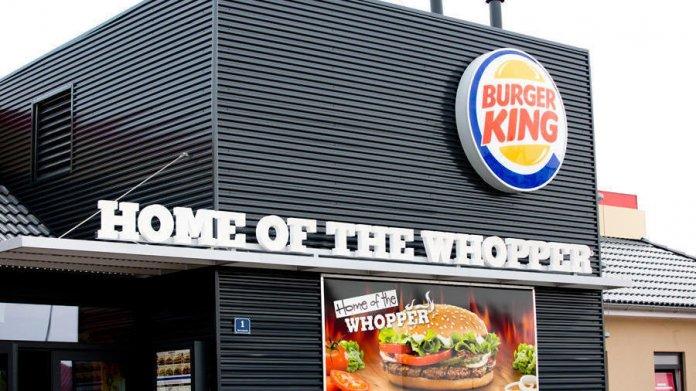 Whoppercoin: Kryptogeld als Treueprogramm bei Burger King Russland
