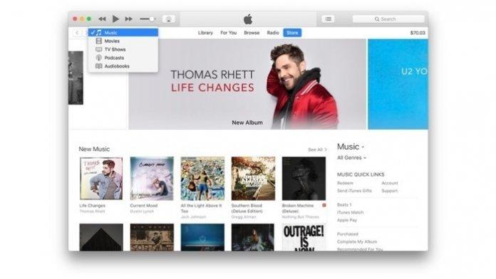 Kein App Store mehr: Apple startet Totalumbau von iTunes