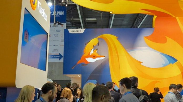 IndexDB: Mozilla will Datenschutz-Leck schnellstens stopfen