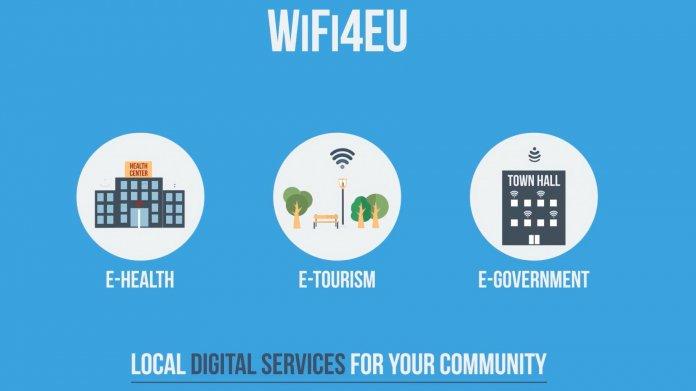 Streit über Nutzerregistrierung: EU-Rat gibt grünes Licht für WiFi4EU